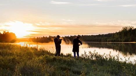 Suomella menee lujaa matkailumarkkinoilla. Viime aikoina maamme on valittu muun muassa maailman parhaaksi luontokohteeksi ja reppureissukohteeksi.