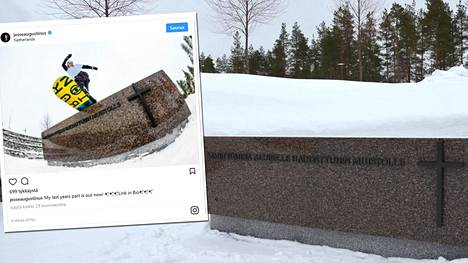 Nimettömänä haudattujen muistomerkki on ollut Kokkokankaan hautausmaalla Kempeleessä lokakuusta 2015 lähtien.