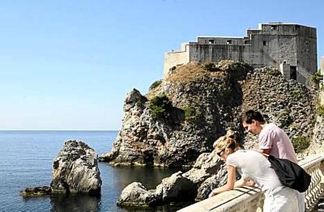 Dubrovnik on suomalaisten syyslemmikki.