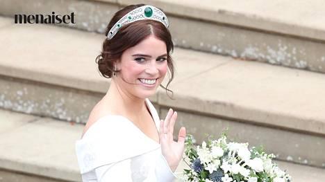 Oppia Eugenielta! 4 asiaa, jotka voit napata prinsessan häämeikistä omaan meikkirutiiniisi