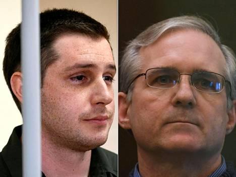 Sekä Trevor Reed että Paul Whelan ovat entisiä Yhdysvaltain merijalkaväen sotilaita, minkä vuoksi Venäjän turvallisuuspalvelu on ollut heistä kiinnostunut jo alkujaan.
