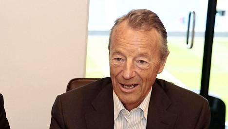 Gerhard Heiberg ei yllättynyt Johaugin tuomion koventumisesta.