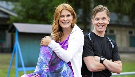 Laura Arffman ja Niki Juusela raportoivat paikan päältä Moskovan MM-kisoista.