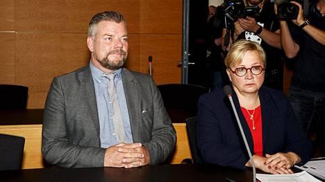 Syyttäjä ei valita Jari Sillanpään huumetuomiosta
