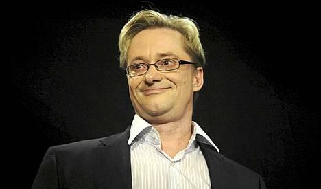 Mikael Jungneria ei päästetty sisään Musiikkitalon avajaiskonserttiin.
