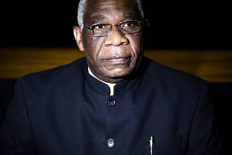 Porvoossa asunut pastori Francois Bazaramba on ollut vangittuna vuodesta 2007.