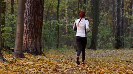 Juokseminen liittyi alhaisempaan kuolleisuuteen jopa osallistujilla, jotka hölkkäsivät kerran viikossa tai harvemmin ja silloinkin alle tunnin mittaisia lenkkejä.
