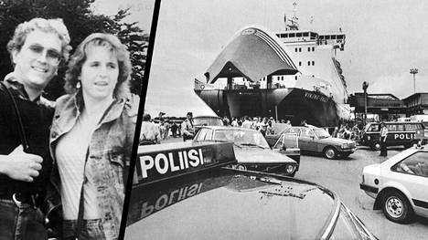 Tuntematon hyökkääjä surmasi 20-vuotiaan Klaus Schelklen ja haavoitti vakavasti 22-vuotiasta Bettina Taxisia vuonna 1987. 33 vuotta vanhaa rikosta käsitellään ensi kesänä käräjäoikeudessa.
