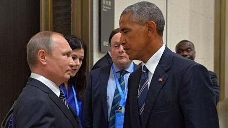 Venäjä esitti ensimmäisen vastauksen Yhdysvaltain asettamiin sanktioihin.