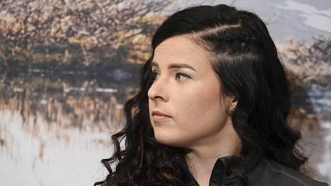 Krista Pärmäkoski tunsi Mona-Liisa Nousiaisen hyvin.