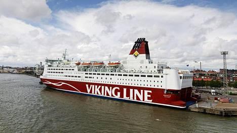 Viking Line saattaa jatkossa järjestää lisää erityisristeilyjä uusiin kohteisiin Itämerellä.