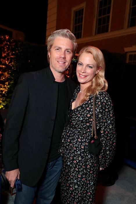 Kyle, 49, ja Alison, 45, ovat Clint Eastwoodin lapsia liitosta Maggie Johnsonin kanssa.