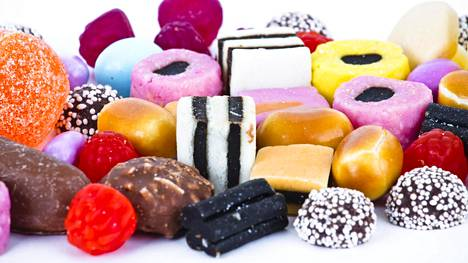 Ann Fernholm kritisoi sokerin syönnin määrää.