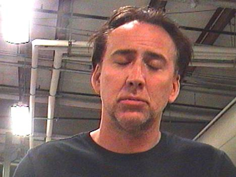 Cage pidätettiin vuonna 2011 hänen riideltyään silloisen vaimonsa Alice Kimin kanssa. Cagea syytettiin parisuhdeväkivallasta ja kotirauhan rikkomisesta.