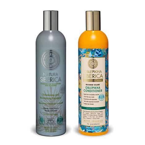 Shampoo 8,90 € / 400 ml, hoitoaine 7,90 € / 400 ml, mm. Oletkaunis.fi.