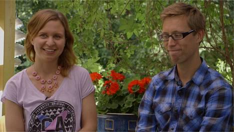 Ensimmäisen kauden pareista onnellisesti yhdessä ovat enää Viola ja Esa.