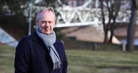 Suomen alueelliset erot kasvavat paljon seuraavan 20 vuoden kuluessa, arvioi johtava asiantuntija Timo Aro MDI-konsulttitoimistosta.