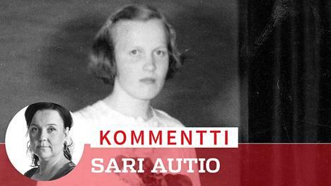 Kyllikki Saari murhattiin 17. toukokuuta 1953. Murhaajaa ei koskaan saatu kiinni.