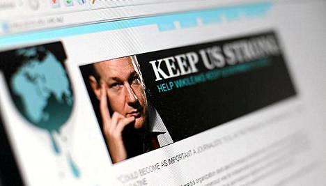 Wikileaks on nyt myös Suomessa.