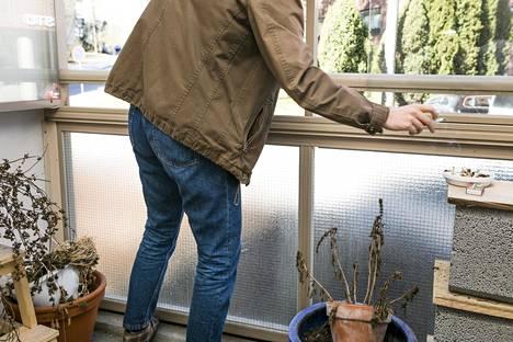 Yleisimmät naapurikiistat ovat liittyneet vuosien varrelle tupakointiin.