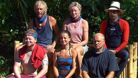 Selviytyjät-sarjan ensi jaksossa nähdään tunteita kuohuttava palkintokilpailu.