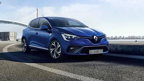 Renault Takuu