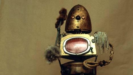 Robotti von Rosenbergin tutkimukset oli Koulu-tv:n menestyssarjoja