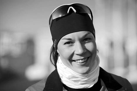 Mona-Liisa Nousiainen kuoli hiljattain vakavan sairauden murtamana.