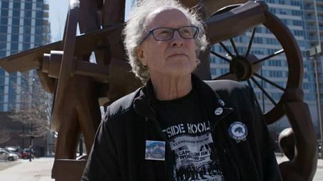 The Weather Underground -terroristiryhmän entisestä johtajasta Bill Ayersista tuli sittemmin varhaiskasvatuksen yliopistoprofessori Chicagossa.