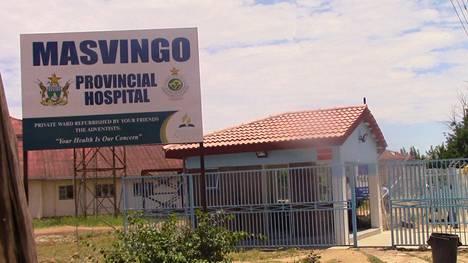 Vainajat vietiin Masvingo Provincial -sairaalan ruumishuoneelle.