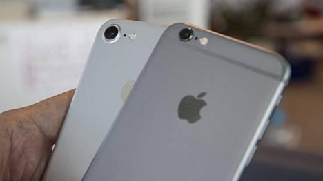 Apple maksaa hyvityksiä vanhojen iPhonejen hidastamisesta tarkoituksellisesti, mutta ei myönnä syyllisyyttään.