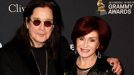 Ozzy ja Sharon Osbourne ovat olleet naimisissa vuodesta 1982, mutta parin liitto ei ole aina ollut pelkkää ylämäkeä.