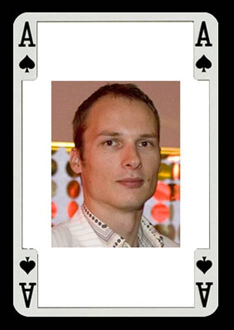 Vuonna 1976 syntynyt Ville Wahlbeck on pelannut pokeria ammatikseen kuusi vuotta ja kerännyt sinä aikana yli miljoonan dollarin turnausansiot.