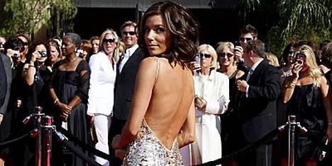 Eva Longoria on opastanut Victoria Beckhamia seksiasioissa.
