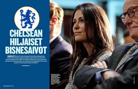 Juttu ilmestyi aiemmin Urheilulehden numerossa 12/2020.