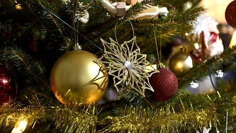 Koronavirus varjostaa joulunviettoa.