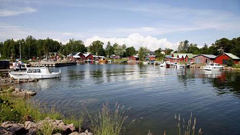 Kuin Ahvenanmaa keskellä Kymenlaaksoa – tunnetko tätä paratiisisaarta Kotkan lähellä?