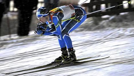 Janne Ryynänen.