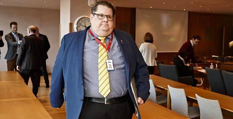 Myös Turja Lehtonen sai roiman korotuksen.