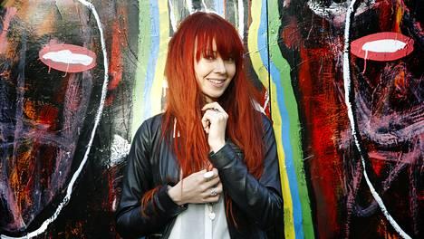 Johanna Kurkela kertoo, että uusi Ingrid-albumi on hänen henkilökohtaisin levynsä.