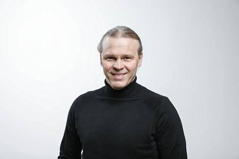 Marko Rajamäki on Ilta-Sanomien ja Urheilulehden jalkapalloasiantuntija.