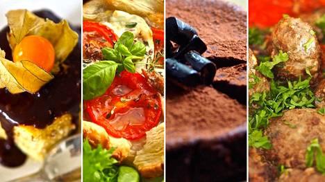 Sikke Sumarin ruokafilosofia on puhdas, mutkaton ja selkeä ruoka. Blogi on tarjonnut vuosien varrella niin suolaisia, kuin makeita herkkuja.