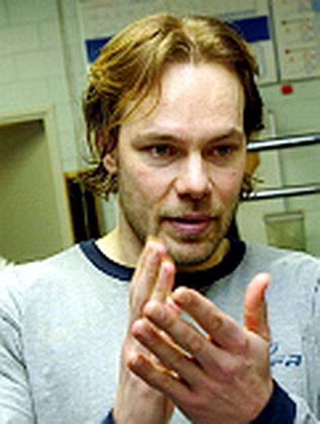 Toni Sihvonen