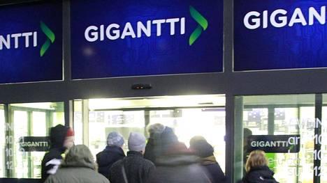 Gigantti hävisi työntekijälleen korkeimmassa oikeudessa.