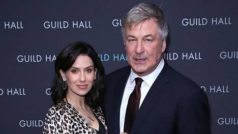 Hilaria ja Alec Baldwin ovat lehtitietojen mukaan saaneet kuudennen lapsensa.