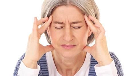Tuoreen amerikkalaistutkimuksen mukaan menopaussin oireet kestävät keskimäärin 7,5 vuotta. Kuvituskuva.