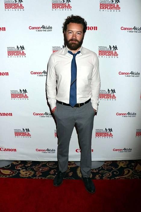Danny Masterson on näytellyt muun muassa elokuvissa Troijan sota ja Yes man.