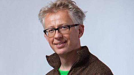 Meteorologi Pekka Pouta päätti yllättäen palata yliopistoon 20 vuoden tauon jälkeen.