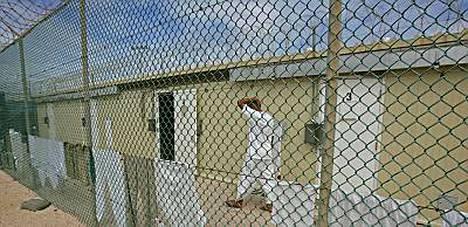 YK:n ihmisoikeusraportoijan Martin Scheininin mukaan Guantanamon vankien oikeusturva on heikko.