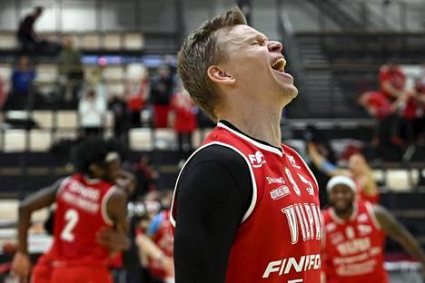 Teemu Rannikko pääsi lopettamaan peliuransa mestarina Vilppaassa – seurassa, jota hänen isänsäkin aikanaan edusti.